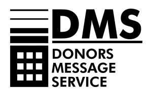 donors message service
