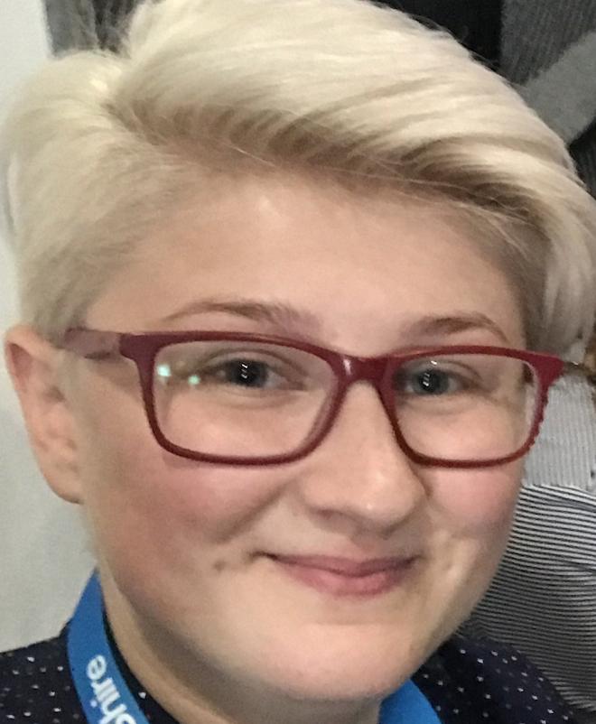 Zuzana Uhliarikova